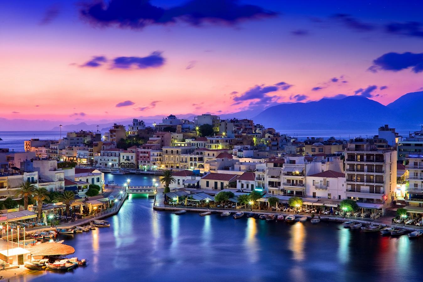 Почивка на остров Крит, Гърция 2021 - 7 нощувки в Ретимно РАННИ ЗАПИСВАНИЯ